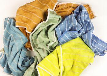Cotton Colour Rag