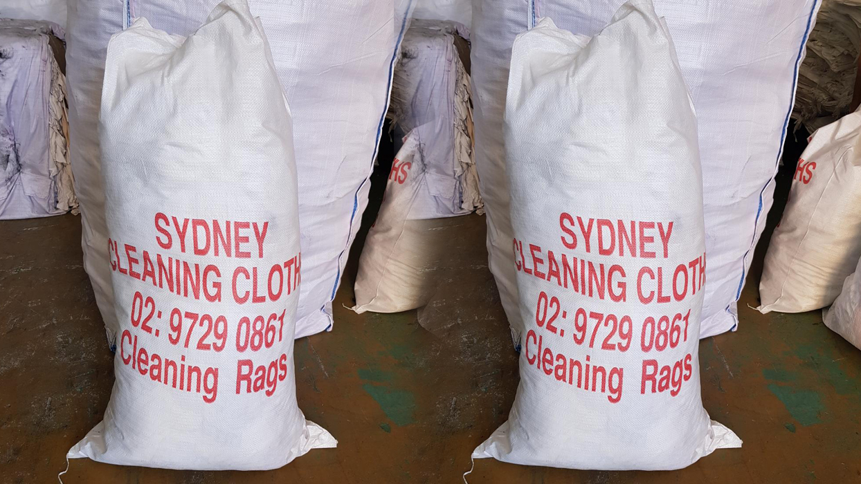 Sydney Cleaning Rags